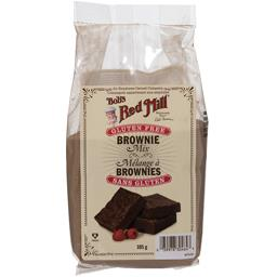 Mélange à Brownie