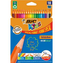 Bic Crayons de couleur