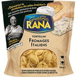Rana Tortellini fromages italiens le sachet de 250 g