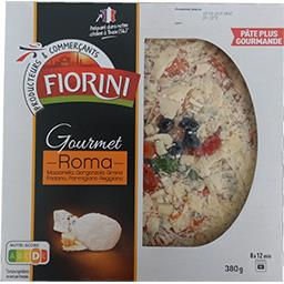 Gourmet - Pizza Roma
