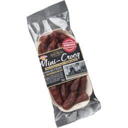 Mini saucisson sec Mini-Crocq piment