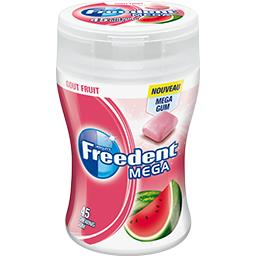 Mega - Chewing-gum goût fruit