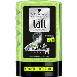 Taft - Power gel Marathon 48H haute endurance 6