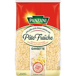 Pâte Fraîche - Gansette