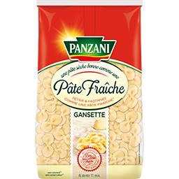 Qualité Pâte Fraîche - Gansette