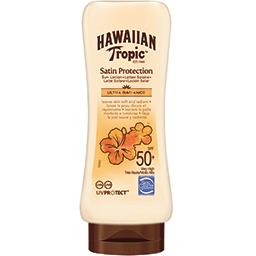 Lotion solaire Satin Protection Ultra Radiance SFP50
