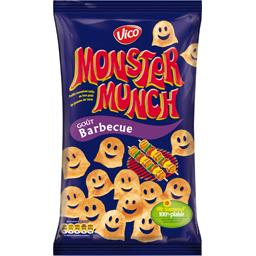 Monster Munch - Petits monstres salés goût barbecue