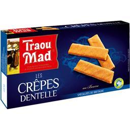 Traou Mad de Pont-Aven Crêpe dentelle la boite de 85 g