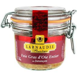 Jean Larnaudie Prestige - Foie gras d'oie entier au Jurançon