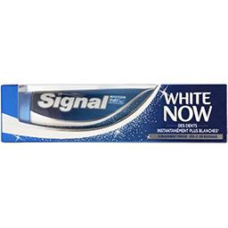 Signal White Now - Dentifrice