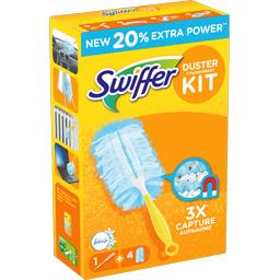 Duster attrape & retient, parfum febreze, kit de dép...