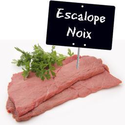 VEAU Escalope***