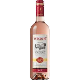 Bordeaux vin rosé