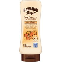 Lotion solaire Satin Protection Ultra Radiance SFP30