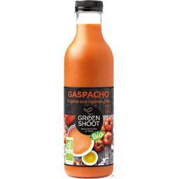 Gaspacho original aux légumes frais BIO