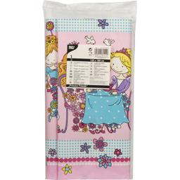 Nappe en papier 120 x 180 cm, Princess Friends