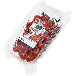 P'tites tomates