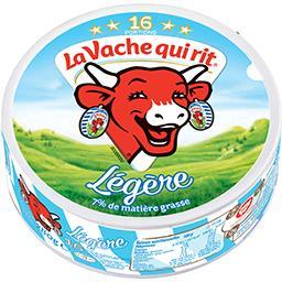 Fromage fondu Légère