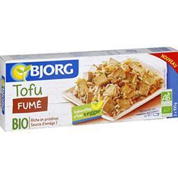 Bjorg Tofu fumé BIO