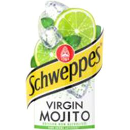 Soda Virgin Mojito sans alcool