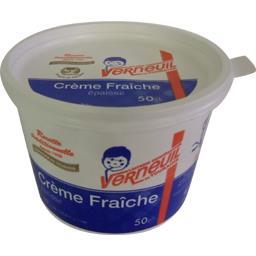 Crème fraîche épaisse 30% MG