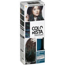 Colorista - Couleur Washout turquoise
