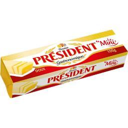 Beurre Le Mini, doux
