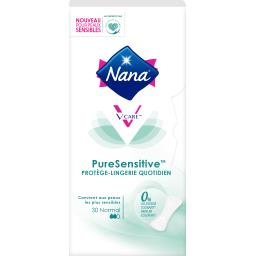 Nana Protège-lingerie quotidien PureSensitive