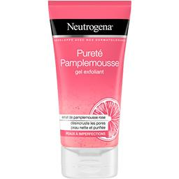 Gel exfoliant pamplemousse rose Visibly Clear