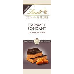 Connaisseurs - Chocolat noir caramel fondant