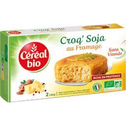 Croq'soja fromage BIO