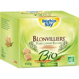 Blonvilliers - Sucres petits morceaux pure canne blo...