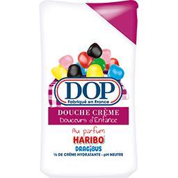 Douche crème Douceurs d'Enfance au parfum Haribo Dra...