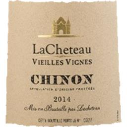 Chinon, vin rouge