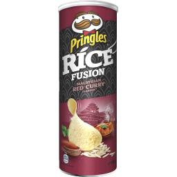 Rice Fusion - Snack Malaysian Red Curry Flavour