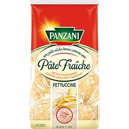 Pâte Fraîche - Fettuccine