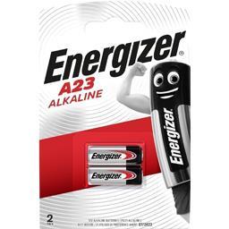 Piles E23A 12V alcaline