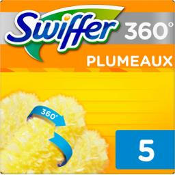 Swiffer Recharge plumeau Duster 360