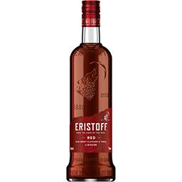 Eristoff Apéritif à base de vodka Red