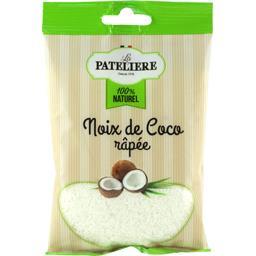 100% Naturel - Noix de coco râpée