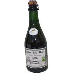 Kerloïc Cidre BIO brut vergers réginéens La bouteille de 75cl