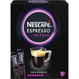 Azera - Sticks de café Espresso Intenso