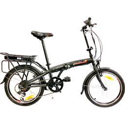 Vélo à assistance électrique pliant 20'
