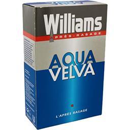 Après rasage Aqua Velva