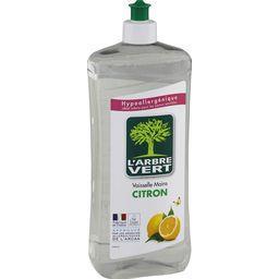 Liquide vaisselle & mains citron écologique