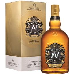 Blended Scotch Whisky 15 ans