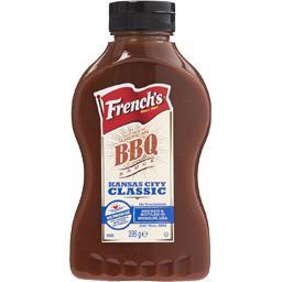 Sauce BBQ Kansas City