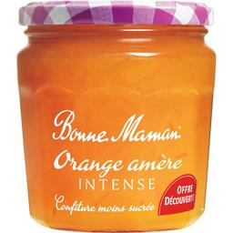 Bonne Maman Orange intense