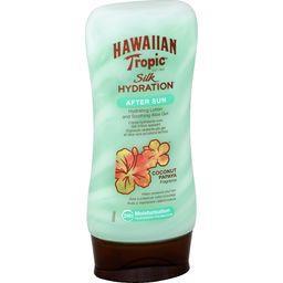 Silk Hydratation - Crème hydratante After Sun gel d'aloe