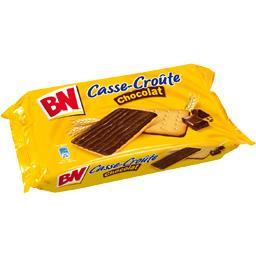 Biscuits Casse-croûte chocolat